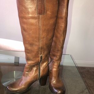 Hassan Shoes - Italian Boots